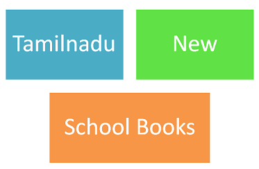 Tamil Nadu 10th/SSLC New Update Syllabus Textbooks 2019