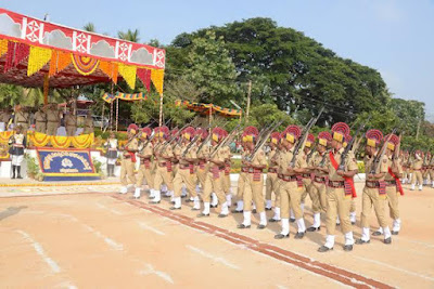 KARNATAKA ARMED  POLICE CONSTABLE MEN(CAR/DAR) 1013 POSTS RECRUITMENT 2019 |SBKKANNADA