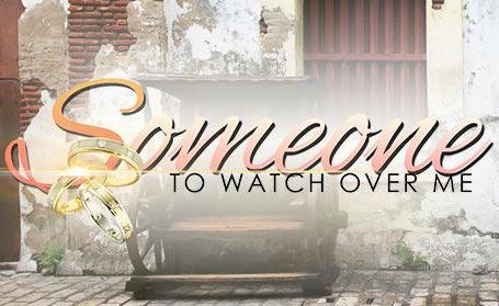 Someone to Watch Over Me November 29 2016