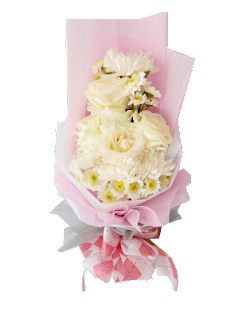 Jual Bunga Segar, Karangan Papan  Bunga, Wedding Bouquet, Mahar dan Bridal Jambi