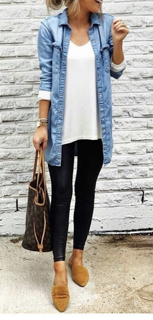 Perfect Casual Pinterest Outfits 2019