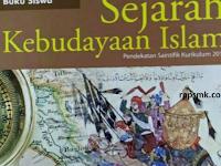 Download RPP Sejarah Kebudayaan Islam MTS kelas 7 8 9 Kurikulum 2013 Revisi 2017/2018 Semester Ganjil dan Genap | Rpp 1 Lembar