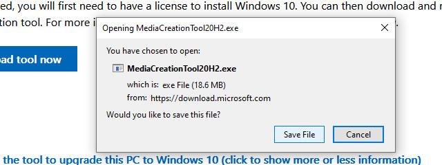 Download Windows 10 2