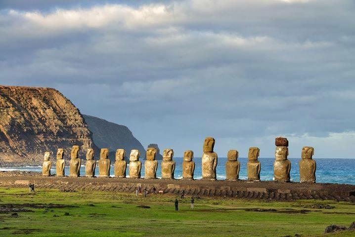 Isla de Pascoa | Chile