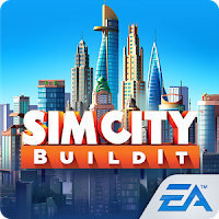 SimCity BuildIt v.1.11.8.41937 MOD APK Full Terbaru