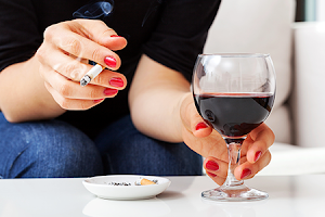 Smoking and Drinking Effects on Fertility