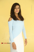 Anisha Ambrose Latest Pos Skirt at Fashion Designer Son of Ladies Tailor Movie Interview .COM 0677.JPG
