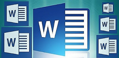 شرح تصغير حجم ملف وورد Word