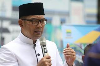 Soal Kasus Denny Zulfikar, Ridwan Kamil: Siapa yang Melanggar ya Harus Bertanggung Jawab