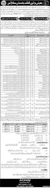govt-scouts-jobs-2020-gilgit-Baltistan