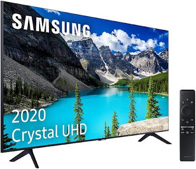 Samsung 55TU8005