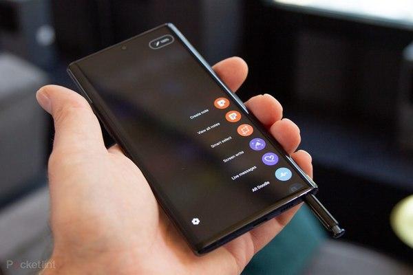 سامسونغ تستعد لإطﻻق نسخة جديدة من Galaxy Note 10