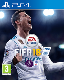 FIFA 18 Download