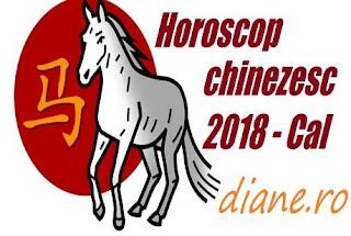 Horoscop Cal 2018