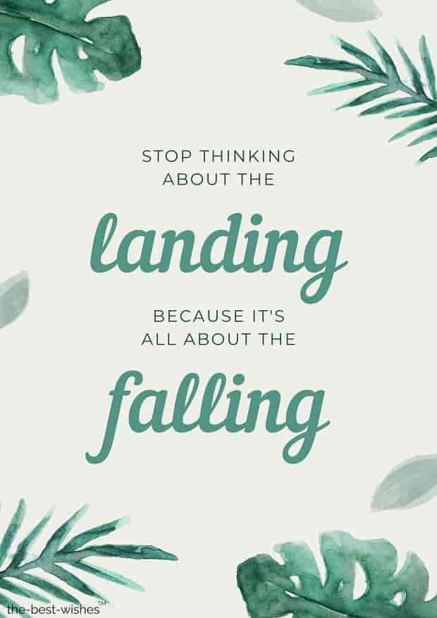 quotes of falling in love