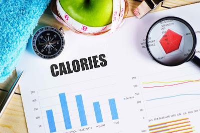diet rendah kalori dan menu makanan yang tepat
