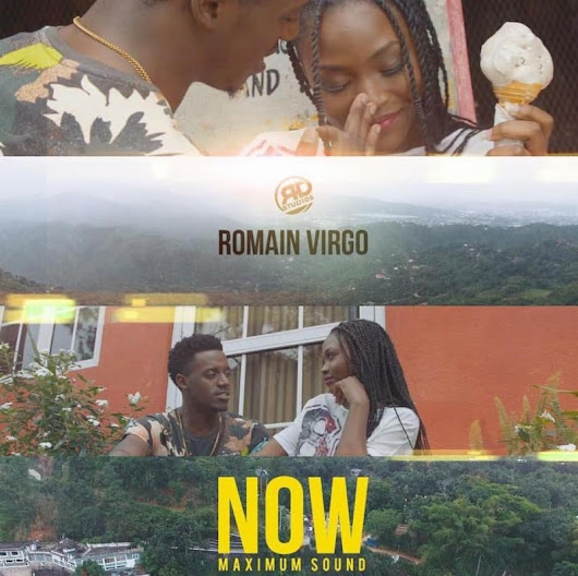 Islandtunup: Romain Virgo Delivers New Song and Video for 'Now'