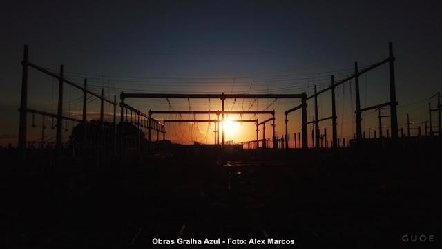 Engie retoma obras do Sistema de Transmissão Gralha Azul no Paraná