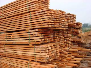 pusat jual supplier kayu akasia murah di jawa barat bandung tasikmalaya bekasi depok bogor tangerang