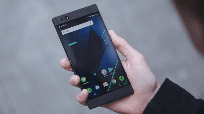 razer android gaming