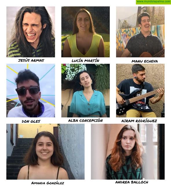 El festival musical 'A Plena Voz' se reinventa frente a la Covid-19 para llevar a las redes el talento de los jóvenesEl festival musical 'A Plena Voz' se reinventa frente a la Covid-19 para llevar a las redes el talento de los jóvenes