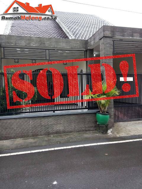 rumah minimalis sutoyo 5 dijual murah malang
