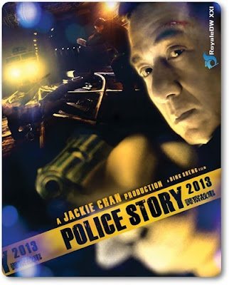 POLISI STORY: LOCKDOWN (2013)