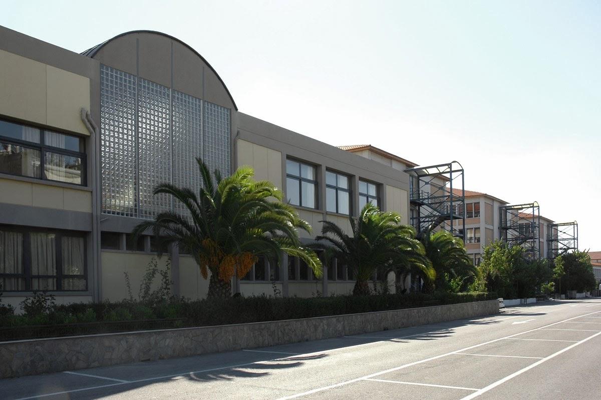 Θερινό Σχολείο «Ανάπτυξη εφαρμογής για κινητές συσκευές του Σ.Δ.Μ. Open eClass» στο ΤΕΙ Αθήνας