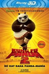 Kung Fu Panda 2 (2011) 3D Film indir