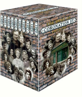 Image: Coronation Street: The Complete 70s DVD Collection