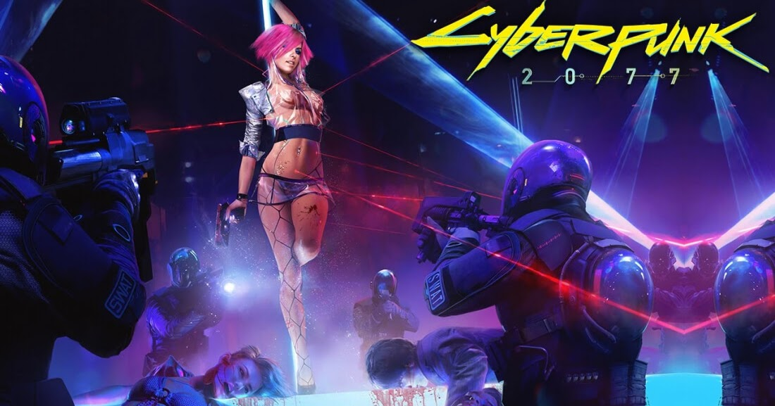 CD Projekt RED Acquires New Small Wroclow Studio; Will Work on CyberPunk 2077