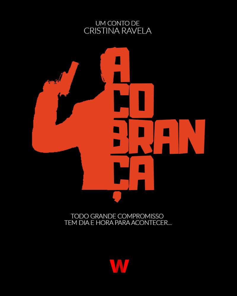 A Cobrança, conto de Cristina Ravela