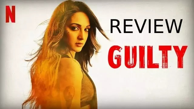 Guilty Netflix Movie Review