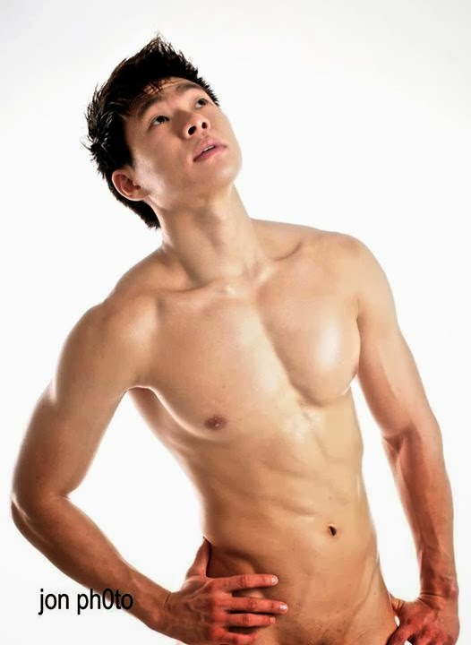 Asian men for wio