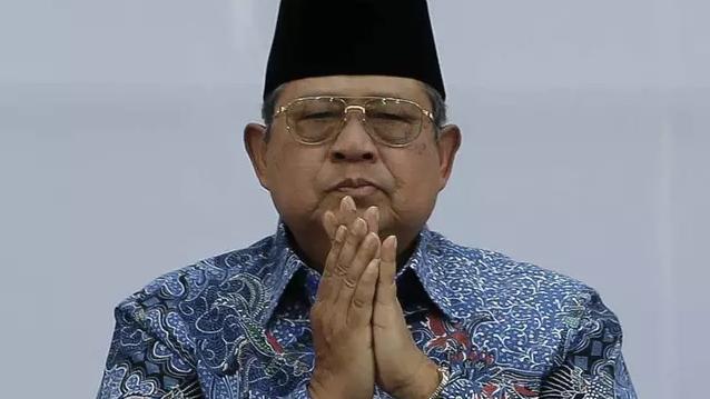 Demokrat Enggak Kebagian, SBY Siapkan Pidato Politik