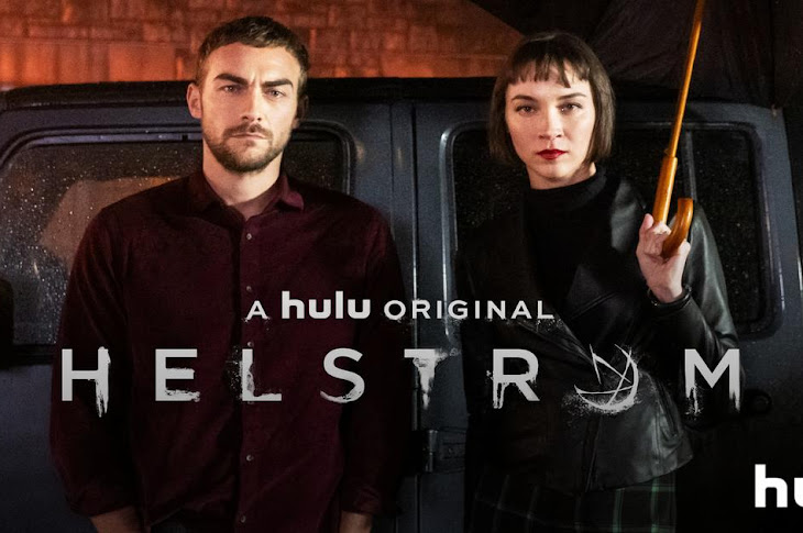 Helstrom Is Coming To Hulu October 2020