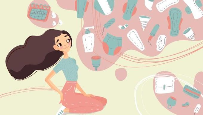 Yang Harus Dijelaskan Pada Anak Perempuan Tentang Haid Pertamanya
