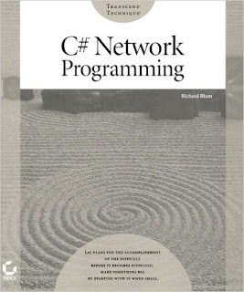 C# Network Programming pdf download free