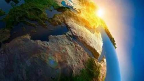 كارثة مدمرة يشهدها العالم قريبًا