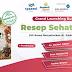 """Grand Launching, """"Buku Resep Sehat JSR"""" dr. Zaidul Akbar"""