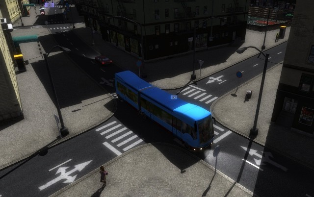 Cities in Motion 2 Free Download PC Games