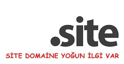 site domain