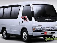 Travel Jakarta Lampung - Green Tranz