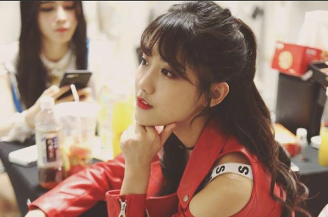 Li YiTong Faka SNH48 Graduate.png