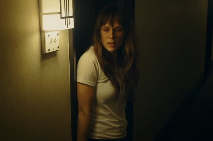 Вышел трейлер зомби-хоррора «Коридор» - премьера в апреле