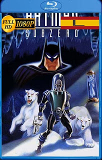 Batman And Mr. Freeze: SubZero (1998) latino HD [1080P] [GoogleDrive] rijoHD