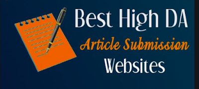 Article Submission Sites With Instant Approval Free