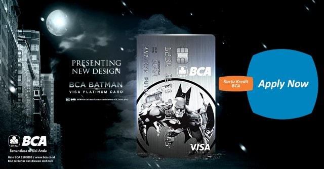 Cara Cek dan Bayar Tagihan Kartu Kredit Halo Lewat ATM, SMS, M-Banking, Mobile dan Internet Banking BCA Agar Tidak Kena Denda Bersama MarkasPulsa.com