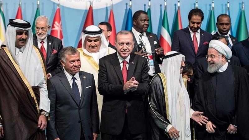 Το παιχνίδι του Ερντογάν στη Μέση Ανατολή - Επίδειξη ωμής δύναμης της Τουρκίας στον αραβικό κόσμο