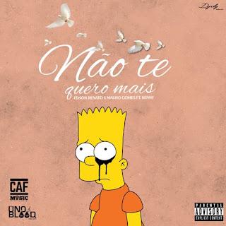 Mauro Gomes - Não Te Quero Mais (feat Kenny & Edson Renato) (Zouk) [DOWNLOAD]
